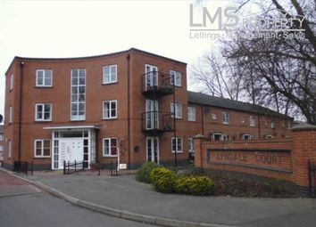 Thumbnail 2 bedroom flat to rent in Lyndale Court, Winsford