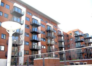 Thumbnail 2 bedroom flat to rent in Sirocco, Ocean Village, Southampton