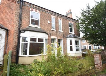 3 bed terraced house for sale in Chestnut Avenue, Hall Croft, Beeston NG9
