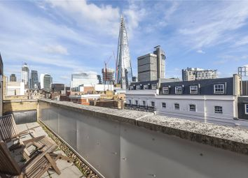 Thumbnail 2 bedroom flat for sale in Bridgegate House, 116-118 Borough High Street, London
