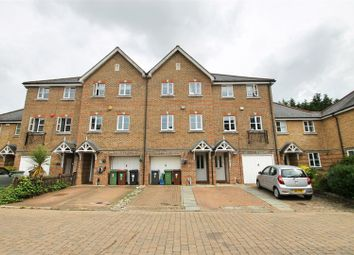 4 bed town house for sale in Montague Hall Place, Bushey WD23