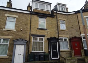 Thumbnail 4 bed terraced house for sale in Garfield Avenue, Bradford, West Yorkshire