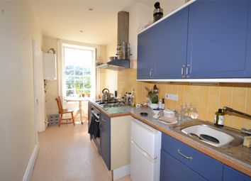 Thumbnail 1 bed flat to rent in Second Floor Flat, 40 Grosvenor Place, Bath, Somerset