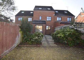 Thumbnail 3 bedroom terraced house to rent in Mowbray Avenue, Stonehills, Tewkesbury, Gloucestershire