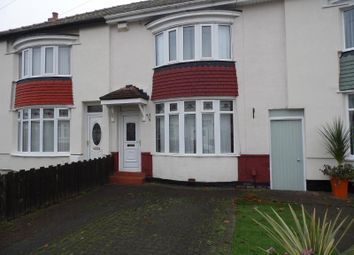 Thumbnail 2 bed terraced house to rent in Belmont Avenue, Stockton On Tees