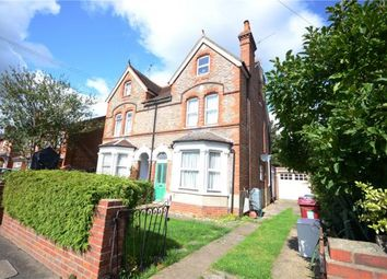 Thumbnail 4 bed semi-detached house for sale in South View Avenue, Caversham, Reading