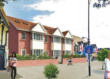 Thumbnail 2 bed flat for sale in 1771 London Road, Leigh On Sea, Essex
