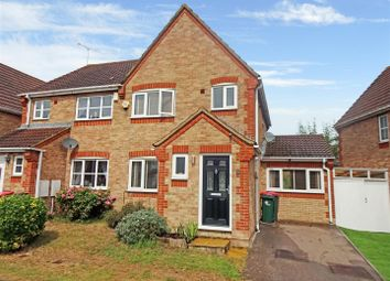 3 bed semi-detached house for sale in Wantage Close, Maidenbower, Crawley RH10
