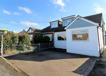5 bed semi-detached house for sale in Lower Church Road, Benfleet SS7