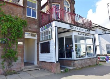 Thumbnail Commercial property for sale in Alexanders Of Brodick Retail Unit, Shore Road, Brodick