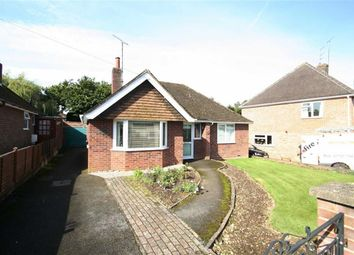 Thumbnail 2 bed detached bungalow to rent in Paddock Road, Newbury
