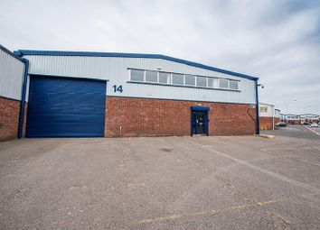Thumbnail Light industrial to let in Unit 14 Planetary Industrial Estate Wednesfield, Wolverhampton
