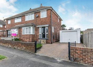 3 bed semi-detached house for sale in Lime Grove, Swinton, Mexborough S64