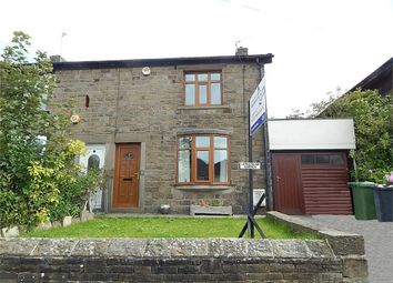 Thumbnail 2 bed semi-detached house for sale in Springfield Avenue, Earby, Lancashire