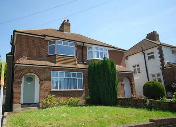 Thumbnail 3 bed semi-detached house to rent in Starts Hill Road, Orpington, Kent