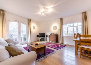 Thumbnail 2 bed flat for sale in Pierhead Wharf, Wapping