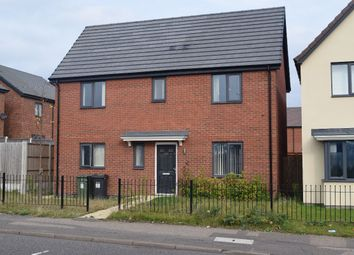 Thumbnail 3 bed detached house for sale in Cranford Street, Smethwick