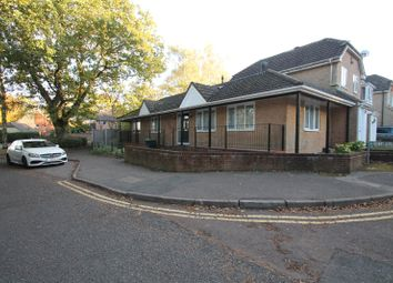Thumbnail 2 bed bungalow to rent in Catkin Close, Chatham, Kent