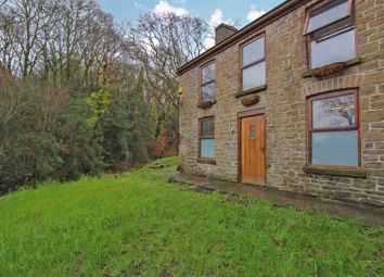 Thumbnail 2 bed detached house for sale in Balaclava Road, Glais, Swansea