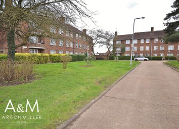 Thumbnail 1 bed flat for sale in Merlin Close, Ilford