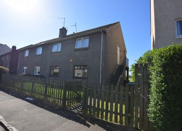 Thumbnail 2 bed flat for sale in Ard Road, Renfrew
