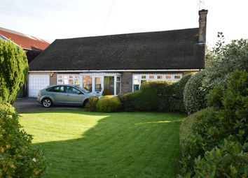 Thumbnail 4 bed detached house for sale in Market Street, South Normanton, Alfreton, Derbyshire