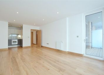 Thumbnail 1 bedroom flat for sale in The Fusion, London