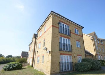 Thumbnail 2 bed flat for sale in Hillview Drive, Thamesmead