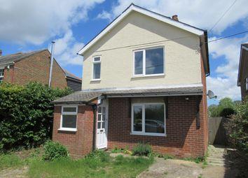 Thumbnail 3 bed detached house to rent in Bekesbourne Lane, Littlebourne