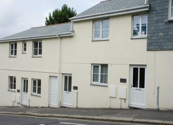 Thumbnail 2 bed flat to rent in Mitchell Hill, Truro