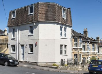 Thumbnail 1 bed flat for sale in South Avenue, Bath