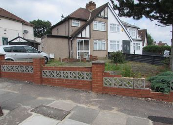 Thumbnail 3 bed semi-detached house for sale in Windsor Road, Harrow