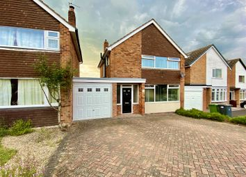 Thumbnail 3 bed property for sale in Hales Park, Bewdley