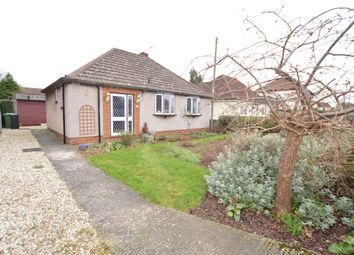 Thumbnail 3 bed detached bungalow for sale in Moorland Road, Yate, Bristol
