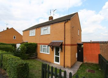 Thumbnail 2 bed semi-detached house for sale in Dudley Close, Keynsham, Bristol
