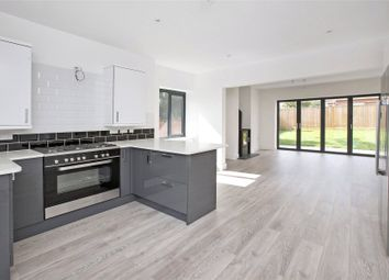 Thumbnail 4 bed detached house for sale in Cyprus Road, Exmouth, Devon