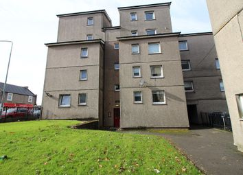 Thumbnail 1 bedroom flat for sale in East Main Street, Whitburn, Bathgate