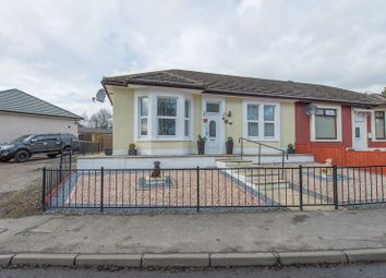 Thumbnail 2 bed semi-detached bungalow for sale in Cannop Crescent, Stoneyburn