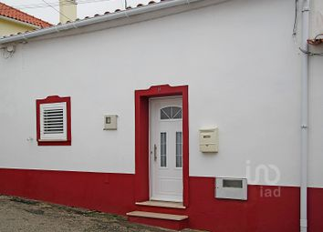 Thumbnail 3 bed detached house for sale in Ferrel, Peniche, Leiria