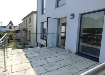 Thumbnail 2 bed flat to rent in Southgate Lodge, St Peters Road