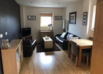 Thumbnail 2 bed flat for sale in Burgess House, 42 Sanvey Gate, Leicester, Leicestershire