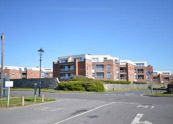 Thumbnail 3 bed flat to rent in Camden Hurst, Milford On Sea, Lymington