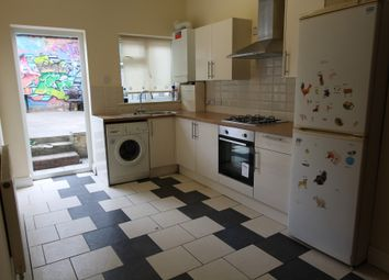 Thumbnail 2 bed terraced house to rent in Blackhorse Lane, Walthamstow