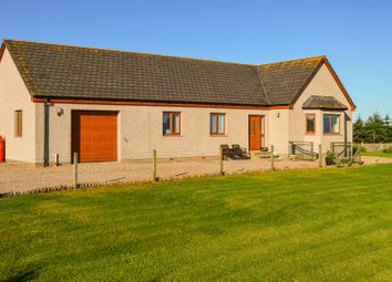 Thumbnail 3 bed bungalow for sale in Dunbeath, Caithness, Highland