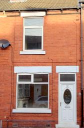 Thumbnail 2 bed terraced house for sale in St Stephens Road, Rotherham