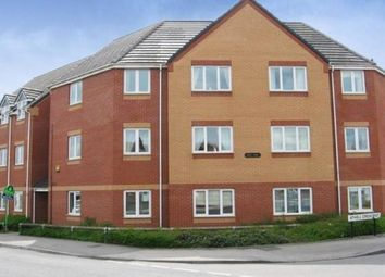 Thumbnail 2 bed flat for sale in Atholl Court, Heath End Road, Nuneaton, Warwickshire
