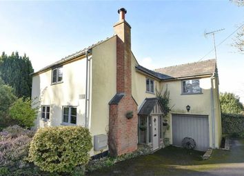Thumbnail 3 bed cottage for sale in Church Road, Wanborough, Swindon