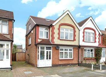 Thumbnail 4 bedroom semi-detached house for sale in Pollard Road, Whetstone