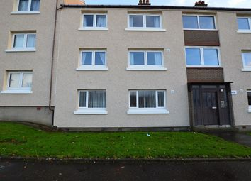 Thumbnail 2 bed flat for sale in Ailsa Grove, Kirkcaldy