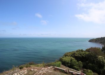 Thumbnail 2 bedroom flat for sale in Belle Vue Road, Swanage